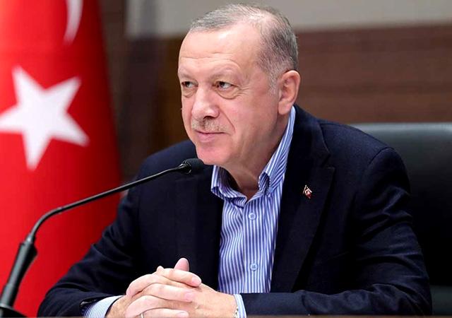 Cumhurbaşkanı Erdoğan'dan fahiş fiyat uyarısı: Bu zulmün önüne geçeceğiz