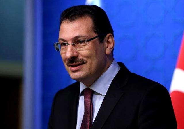 Erken Seçim mi geliyor? AK Parti Genel Başkan Yardımcısı Ali İhsan Yavuz açıkladı