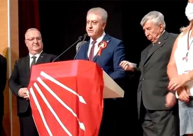 CHP'li Cemal Emir Erdoğan'ı hem AK Partilileri böyle tehdit etti: Bunların kökünü kazıyacağız