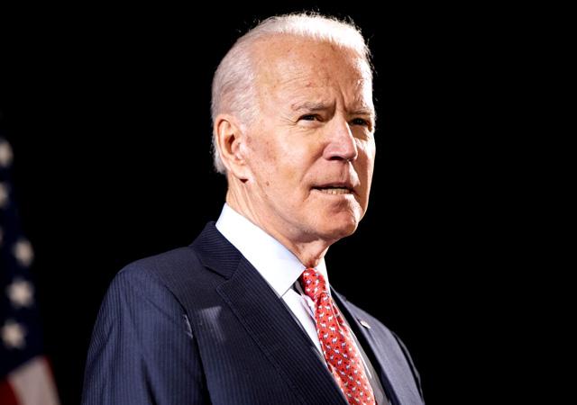 Joe Biden: Yeni bir Soğuk Savaş peşinde değiliz