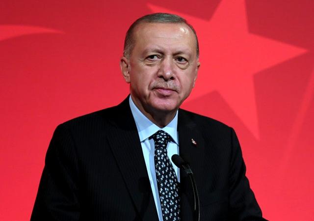 Amerika kanalında resti çekti! Erdoğan: ABD, Afgan mülteciler konusunda daha fazlasını yapmalı