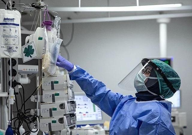 Türkiye'de corona virüsten son 24 saatte 242 can kaybı, 28 bin 168 yeni vaka 22 Eylül 2021
