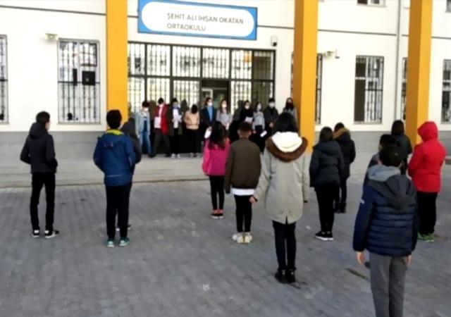 Alevi öğrencilere sorgu iddiası! Öğretmen görevden alındı