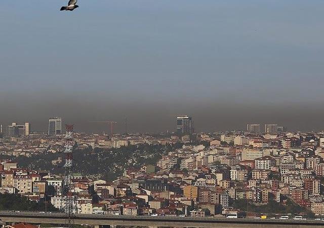 Türkiye'nin havası en kirli illeri belli oldu! Sadece 2 şehrin havası temiz