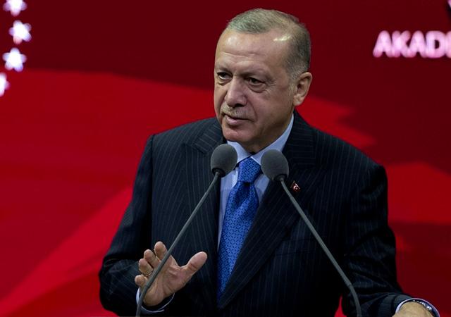 Okullar kapanacak mı? Erdoğan açıkladı