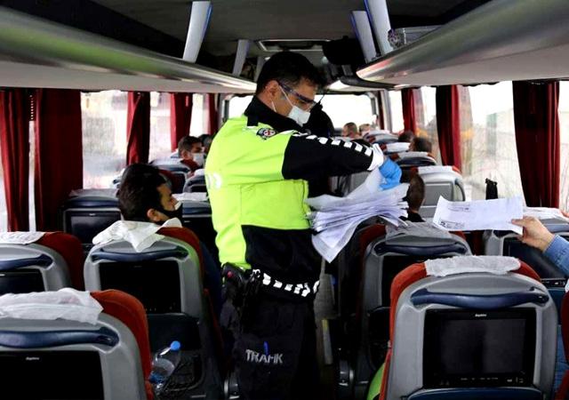 Otobüs bileti alacaklar dikkat! Açık bilette '12 saat önce' şartı kaldırıldı