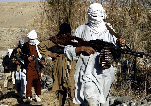 ABD Taliban ile görüşecek