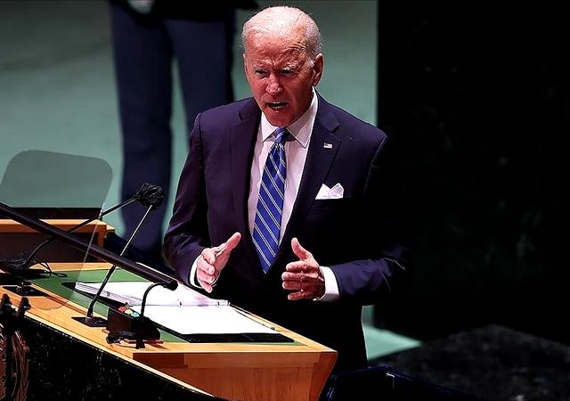 Çavuşoğlu'ndan Biden'a 'mektup' tepkisi: Türkiye'yi suçlamaktan vazgeç!