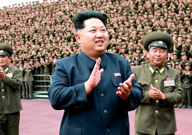 Kuzey Koreli casus konuştu: Karanlık sırları ifşa etti