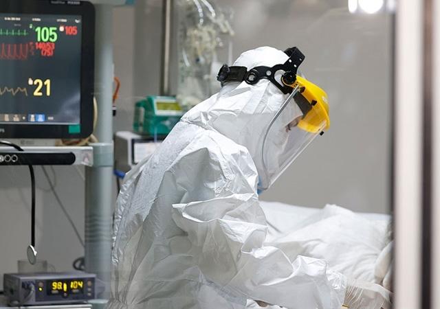 Türkiye'de corona virüsten son 24 saatte 188 can kaybı, 30 bin 563 yeni vaka 11 Ekim 2021