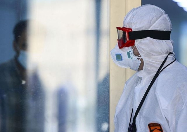 Türkiye'de corona virüsten son 24 saatte 236 can kaybı, 31 bin 248 yeni vaka 13 Ekim 2021