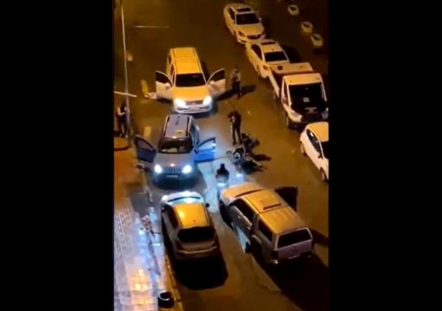 MİT'ten İranlı ajan operasyonu