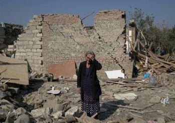 Aliyev: 13 köy daha Ermenistan işgalinden kurtarıldı