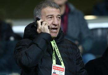 Ahmet Ağaoğlu Abdullah Avcı'yı aradı