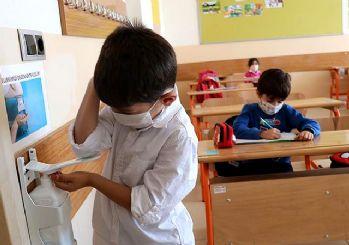 Erdoğan: 5 ve 9. sınıflara yüz yüze eğitim 2 Kasım'da başlıyor
