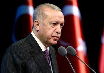 Erdoğan: Yerli aşıda 2 hafta içinde insan deneylerine başlanacak