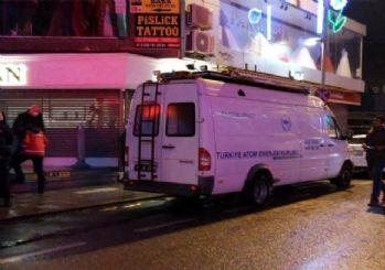 Kocaeli'de radyoaktif kapsül bulundu: Ekipler alarma geçti