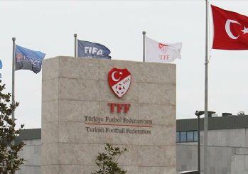 Türkiye Futbol Federasyonu: 2 hakemin koronavirüs testi pozitif