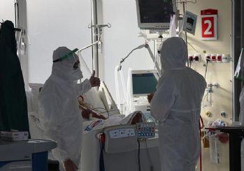 Türkiye'de son 24 saatte 2102 kişiye hastalık tanısı konuldu, 71 kişi hayatını kaybetti