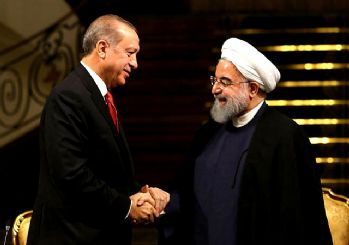 Erdoğan'dan Ermenilere destek veren İran'ı uyardı: Haklı ile haksızı birbirinden ayırın!