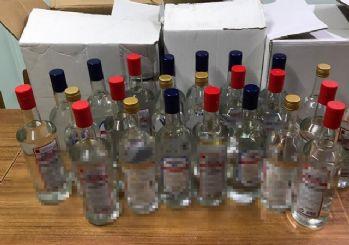 Sahte içkiden ölümler artıyor: Can kaybı 71'e yükseldi