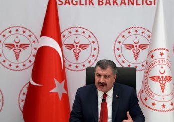 24 Ekim koronavirüs tablosu! Türkiye'de son 24 saatte 69 can kaybı var
