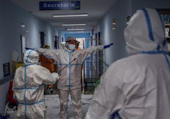 Dünya genelinde Kovid-19 hasta sayısı 10 milyonu aştı