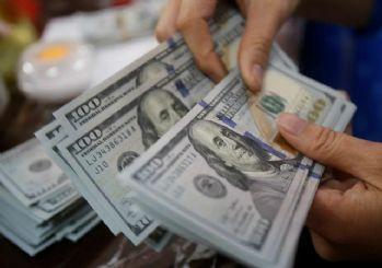 Dolar tüm zamanların rekorunu kırdı: 8,04 TL