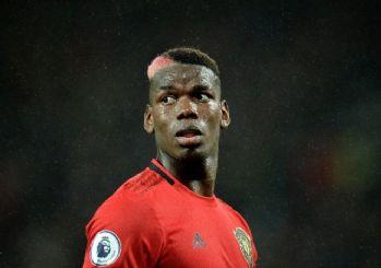 Paul Pogba milli takımı bıraktığı iddialarını yalanladı