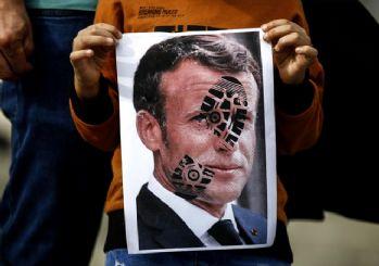 Fransız markalarına boykot! İşte Türkiye'deki Fransız markaları
