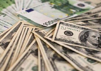Dolar ve euroda yeni rekor