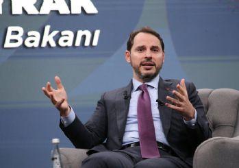 Albayrak: Yeni bir sermaye yatırım dalgası ufukta belirdi