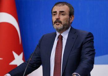 AK Partili Ünal: İslam karşıtlığı Erdoğanofobi'ye döndü