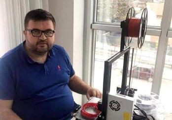 33 yaşındaki okul müdürü Koronavirüs nedeniyle hayatını kaybetti