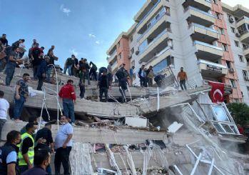 Deprem provokasyonu yaptığı gerekçesiyle 6 kişi gözaltına alındı
