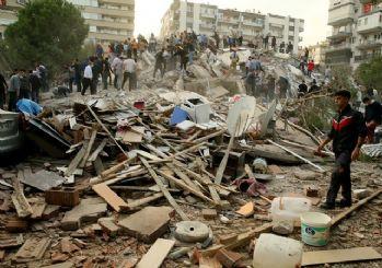 111 yılda İzmir'de 8 büyük deprem