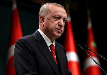 Erdoğan depremzedelere verilecek maddi desteği tek tek sıraladı! 30 bin lira veriliyor