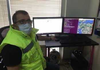 İzmir'de deprem için erken uyarı sistemi kurulacak