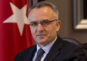 Merkez Bankası Başkanı görevden alındı yerine Naci Ağbal atandı
