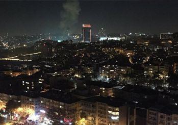 Kadıköy'de çalan siren sesi paniğe neden oldu