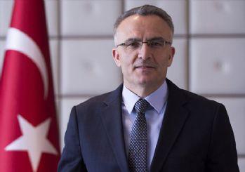 TCMB Başkanı Naci Ağbal: Para politikasında şeffaflık ile iletişim güçlendirilecek