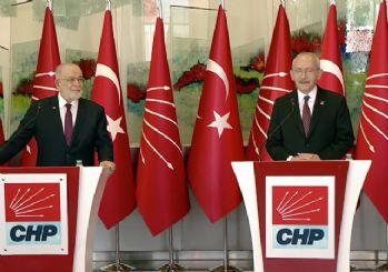 Kılıçdaroğlu'ndan Albayrak açıklaması: Bir devlet kriziyle karşı karşıyayız