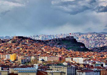 Ankara koronavirüs önlemleri: Mesai saatleri değişti