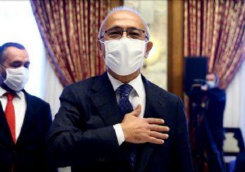 Hazine ve Maliye Bakanı Lütfi Elvan: Önceliğimiz enflasyonla mücadele