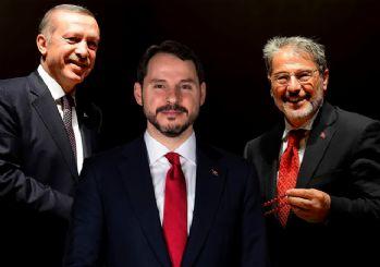 Baba Albayrak'tan o iddialara cevap: Ölümüne Erdoğan'ın yanındayız