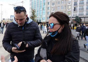 İstanbul'da ilk sigara cezaları kesildi
