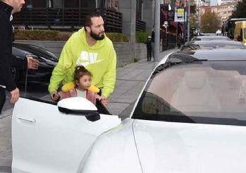 Berkay, 2 milyon TL'lik otomobil aldı
