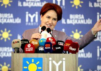 İYİ Parti'de 'kaset' iddiası: HDP ile yapılan görüşmenin ses kayıtlarını yayınlarım!