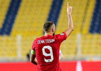 A Milli Takım'dan Rusya karşısında tarihi zafer! 3-2