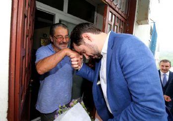 Berat Albayrak'ın babası Sadık Albayrak: İstifa kendi tercihi, aile içi görüş ayrılığı falan yok